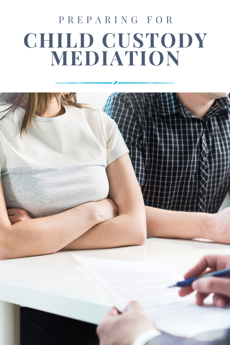 Preparing for Child Custody Mediation